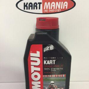Óleo 2T Motul kart Grand Prix